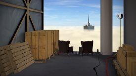 Escape!VR - Above the Clouds - VR Escape Room - www.escapevr.net