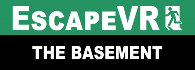 EscapeVR: The Basement - VR Escape Room Game - www.escapevr.net